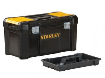 Basic Toolbox with Organiser Top 32cm (12.1/2in)